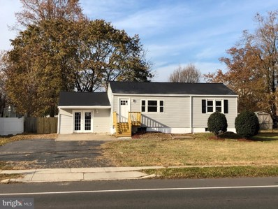 1155 Monmouth Road, Mount Holly, NJ 08060 - MLS#: NJBL348394