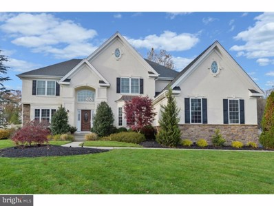 1 Foxcroft Way, Mount Laurel, NJ 08054 - #: NJBL348440