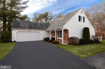 6 Stonycroft Court, Medford, NJ 08055 - #: NJBL348446