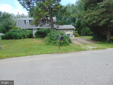 7 Buffalo Terrace, Browns Mills, NJ 08015 - #: NJBL348564
