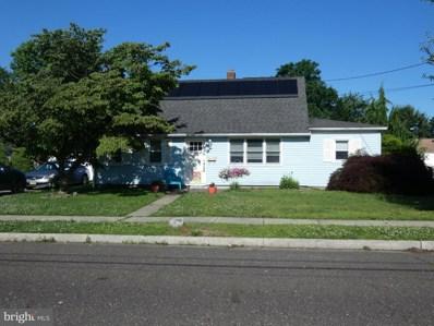 428 Flanders Road, Burlington, NJ 08016 - #: NJBL348574
