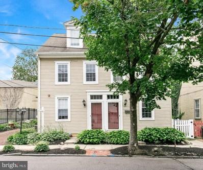 114 Mill Street, Moorestown, NJ 08057 - #: NJBL348600