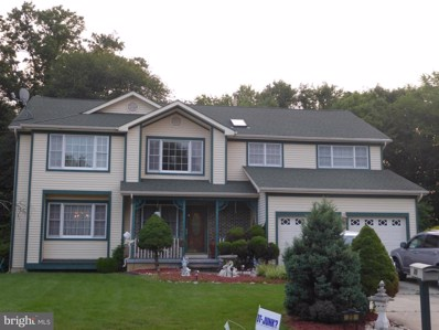 20 Carriage Drive, Eastampton, NJ 08060 - #: NJBL348680