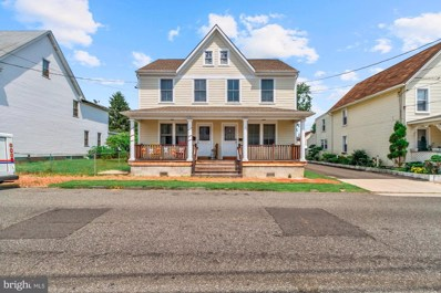 41 Bispham Street, Mount Holly, NJ 08060 - #: NJBL348736