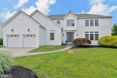 2 Reserve Court, Mount Laurel, NJ 08054 - #: NJBL349136
