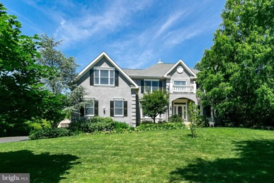 8 Halter Court, Mount Laurel, NJ 08054 - #: NJBL350152