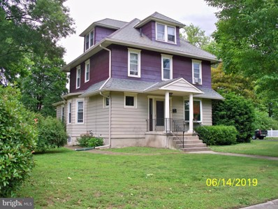 716 Washington Avenue, Palmyra, NJ 08065 - #: NJBL350190
