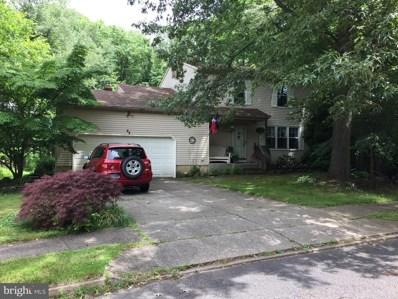22 Tall Timber Lane, Burlington, NJ 08016 - #: NJBL350342