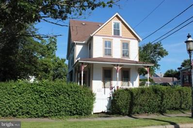 15 Pleasant Street, Southampton, NJ 08088 - #: NJBL350408