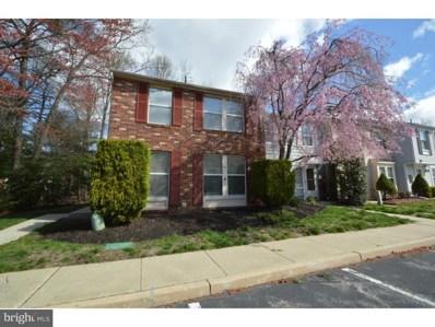 42 Forestview Court, Marlton, NJ 08053 - #: NJBL350454