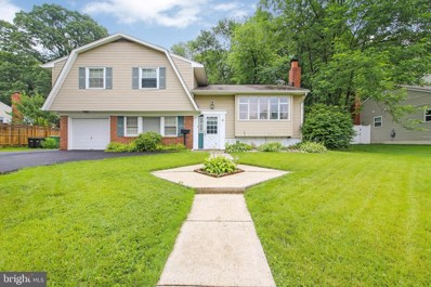 5 Overington Avenue, Marlton, NJ 08053 - #: NJBL350512