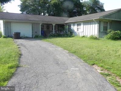 90 Twin Hill Drive, Willingboro, NJ 08046 - MLS#: NJBL350522