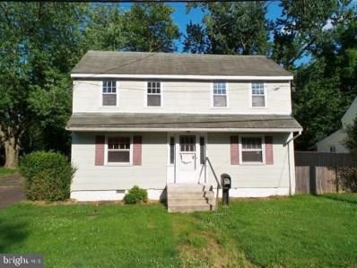 21 Mill Street, Medford, NJ 08055 - #: NJBL350534