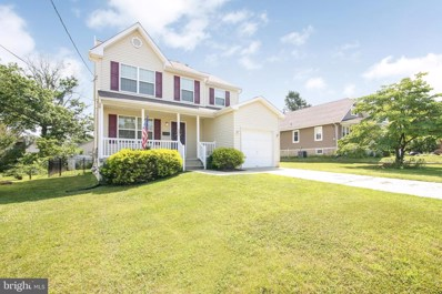 331 Oakland Avenue, Maple Shade, NJ 08052 - #: NJBL350536