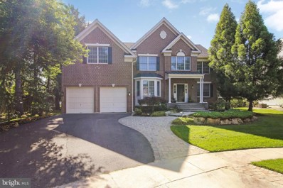 9 Victoria Court, Moorestown, NJ 08057 - #: NJBL350542