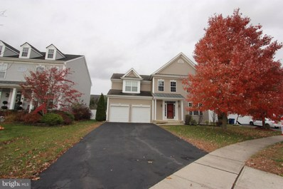 37 Sagamore Lane, Bordentown, NJ 08505 - #: NJBL350572