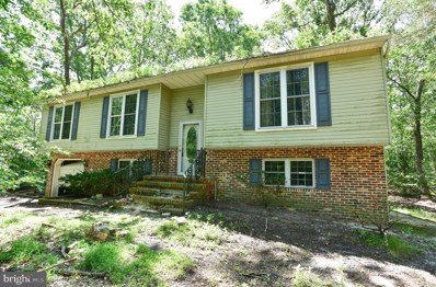 39 Holly Park Drive, Tabernacle, NJ 08088 - #: NJBL350600