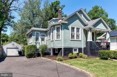 114 S Lenola Road, Moorestown, NJ 08057 - #: NJBL350654