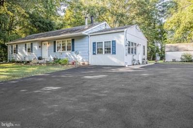 8 Pioneer Lane, Willingboro, NJ 08046 - #: NJBL350672
