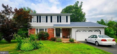 37 Lucas Court, Bordentown, NJ 08505 - #: NJBL350742