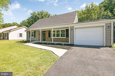 34 Gallaway Lane, Willingboro, NJ 08046 - #: NJBL350752