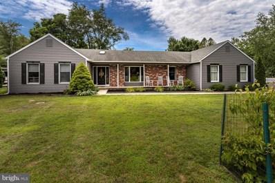 101 Deerfield Avenue, Marlton, NJ 08053 - #: NJBL350776