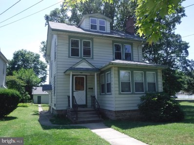 303 Morgan Avenue, Palmyra, NJ 08065 - #: NJBL350872