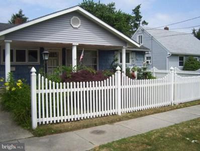 426 Holmes Drive, Burlington, NJ 08016 - #: NJBL350884