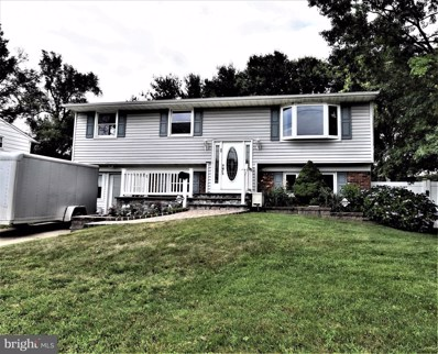 40 Sycamore Drive, Burlington, NJ 08016 - MLS#: NJBL350900