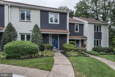 8 W Close W, Moorestown, NJ 08057 - #: NJBL350928