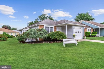 2 Warner Court, Mount Laurel, NJ 08054 - #: NJBL350984