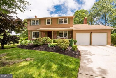 180 Lakeview Terrace, Mount Laurel, NJ 08054 - #: NJBL351146