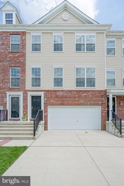 132 Creekside Way, Burlington, NJ 08016 - #: NJBL351168