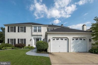 40 Michaelson Drive, Mount Laurel, NJ 08054 - #: NJBL351208