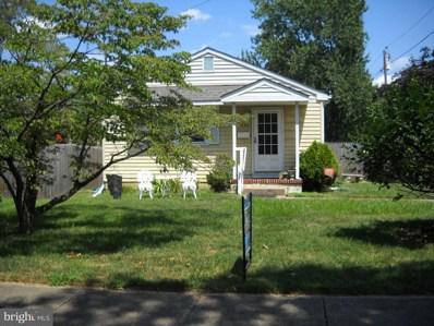725 Filmore Street N, Riverside, NJ 08075 - #: NJBL351210