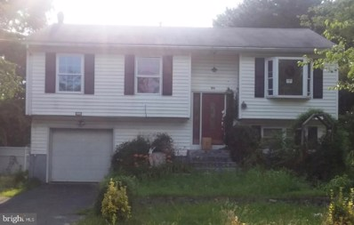 312 Seminole Trail, Browns Mills, NJ 08015 - #: NJBL351274