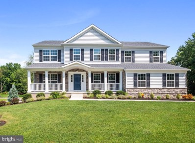 6 Deer Rest Road, Moorestown, NJ 08057 - #: NJBL351366