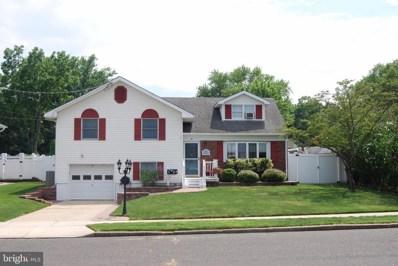 16 Linden Road, Burlington, NJ 08016 - #: NJBL351404