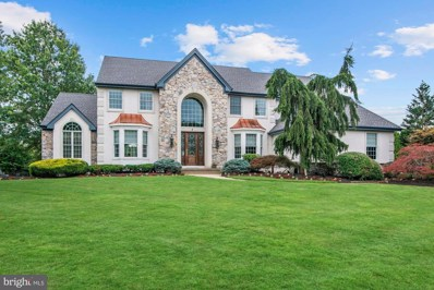 4 Trillium Lane, Mount Laurel, NJ 08054 - #: NJBL351408