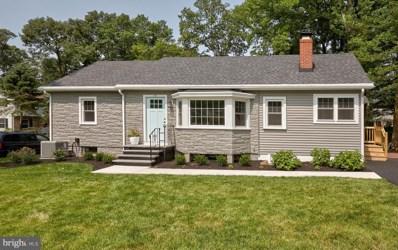114 Arnold Avenue, Mount Holly, NJ 08060 - #: NJBL351418