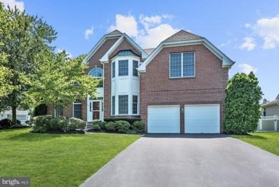 70 Broadacre Drive, Mount Laurel, NJ 08054 - #: NJBL351438