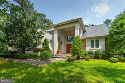 56 Bortons Road, Marlton, NJ 08053 - #: NJBL351494
