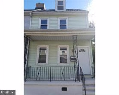 211 York Street, Burlington, NJ 08016 - MLS#: NJBL351556