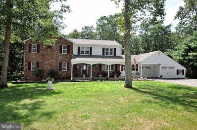 14 Laurel Drive, Tabernacle, NJ 08088 - #: NJBL351592