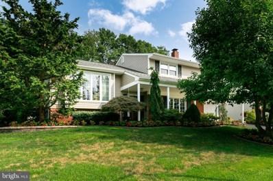 1603 Tanner Avenue, Burlington, NJ 08016 - #: NJBL351620
