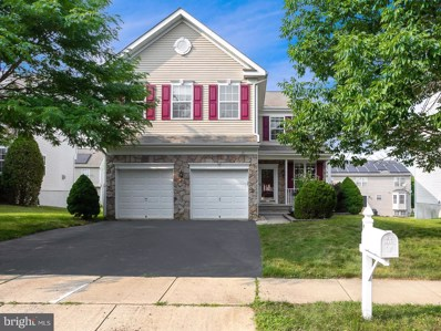 11 Coventry Terrace, Columbus, NJ 08022 - #: NJBL351684