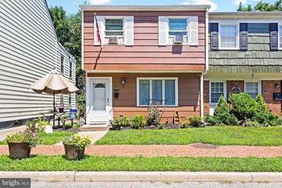 25 W Pearl Street, Burlington, NJ 08016 - #: NJBL351834