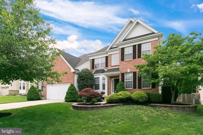1 Red Hill Court, Mount Laurel, NJ 08054 - #: NJBL351868