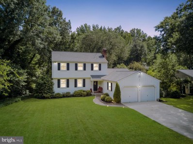 1 Greenbriar Lane, Medford, NJ 08055 - #: NJBL351906