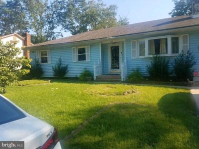 120 Adams Avenue, Browns Mills, NJ 08015 - #: NJBL351934